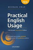 Practical English Usage (Fourth Edition) International Edition without online access
