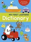 Ladybird: My First Ladybird Dictionary