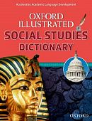 Oxford Illustrated Social Studies Dictionary Paperback