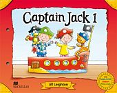 Captain Jack 1 Pupil's Book Pack