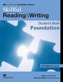 Skillful Reading and Writing Foundation Level Student's Book + Digibook