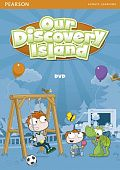 Our Discovery Island Starter DVD