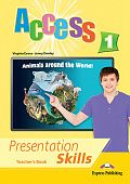 Access 1 Presentation Skills - Teacher's Book