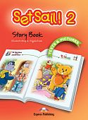 Set Sail! Level 2 Story Book