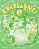Excellent! Level 1 Activity Book