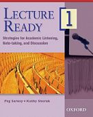 Lecture Ready 1 Student Book