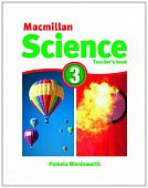 Macmillan Science 3 Teacher's Book
