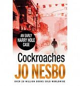 Nesbo Jo. Cockroaches
