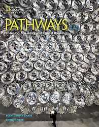 Pathways Second Edition Listening, Speaking 3 CD-ROM with ExamView