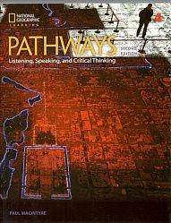 Pathways Second Edition Reading, Writing 4 Classroom DVD/Audio CD Package