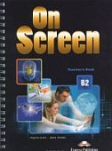 On Screen Revised B2 Teachers Book