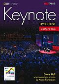 Keynote Proficient Teachers Book with CD (2)