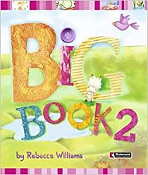 Jellybeans 2 Big Book