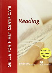 Skills for FIRST Certificate: Reading
