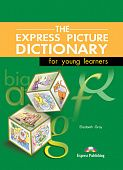 The Express Picture Dictionary for young leaners Student's Book