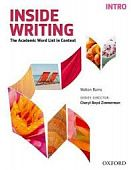 Inside Writing Intro Student Book