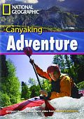 Fotoprint Reading Library C1 Canyaking Adventure with CD-ROM