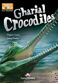 Gharial Crocodiles (with crossplatform application)