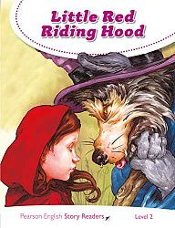 Pearson English Story Readers Level 2: Little Red Riding Hood