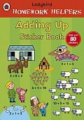 Ladybird Homework Helpers:  Adding Up