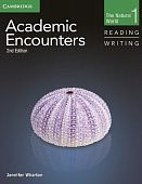 Academic Encounters 2nd Edition Level 1: The Natural World - Reading and Writing Student's Book