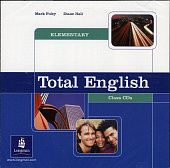 Total English Elementary Class Audio CD (2) (Лицензия)