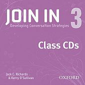 JOIN IN 3 Class CDs