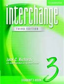 Interchange Third Edition Level 3 Student's Book