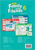 Family and Friends Second Edition 6 Posters