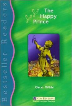 Bestseller Readers Level 1: The Happy Prince
