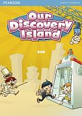 Our Discovery Island Level 5 DVD