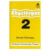 Chatterbox Level 2 Cassette
