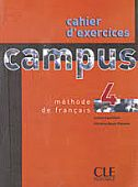 Campus 4 - Cahier D'exercices