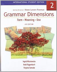 Grammar Dimensions 2: Students Book