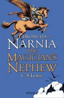 Lewis C. S. The Chronicles of Narnia 1. The Magician's Nephew