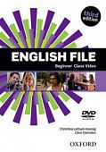 English File Third Edition Beginner Class DVD