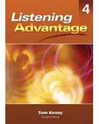 Listening Advantage 4 Student's Book