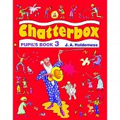 Chatterbox Level 3 Pupil's Book