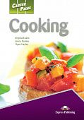 Career Paths: Cooking Student's Book with digibook