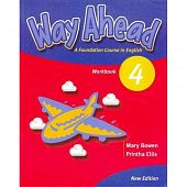 New Way Ahead 4 Workbook