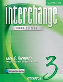 Interchange Third Edition Level 3 Workbook