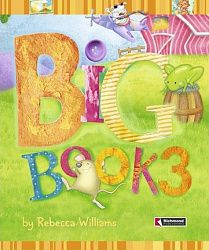 Jellybeans 3 Big Book