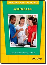 Content Area Readers: Science Lab