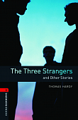 OBL 3: The Three Strangers and Other Storie