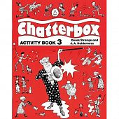 Chatterbox Level 3 Activity Book