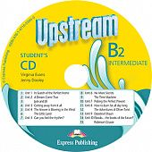Upstream Intermediate B2 Third Edition Student's Audio CD