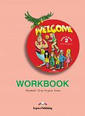 Welcome 2 Workbook
