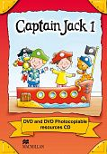 Captain Jack 1 DVD Rom