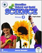 Macmillan Natural and Social Science 2 Pupil's Book Pack