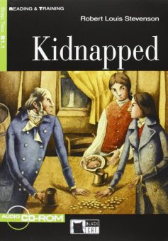 Reading & Training Step 2:  Kidnapped + CD-ROM